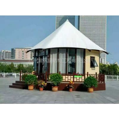 阳江膜结构加工制作安装厂家,长期优惠价格