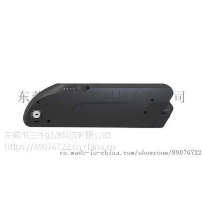 虎鲨 EB-DS41004MJ1电动车锂电池