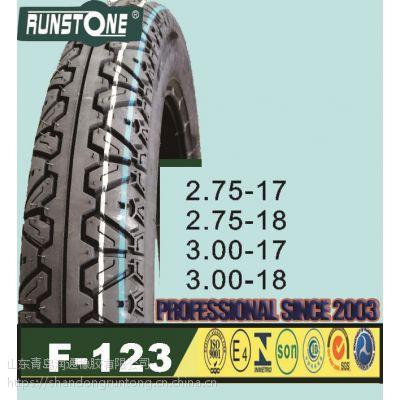 润通 摩托车轮胎2.75-17 2.75-18 3.00-17 3.00-18 真空胎 普通胎 内胎