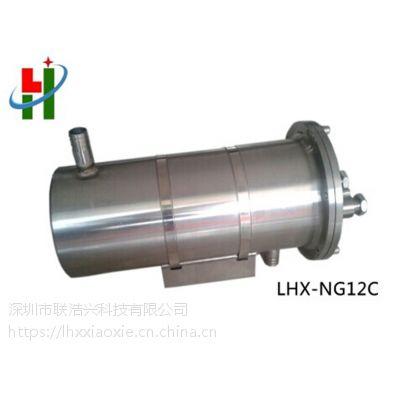 耐高温水冷防爆护罩 重庆火电厂 锅炉房 摄影机注意事项