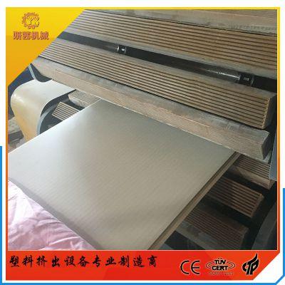 PVC墙板设备哪家做的好-快装墙板设备