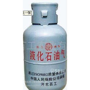 河北液化气钢瓶厂家 石家庄液化气钢瓶批发