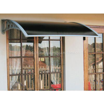 美丽坚雨篷,工程塑料雨篷,遮阳蓬,雨阳棚,现代新型产品!