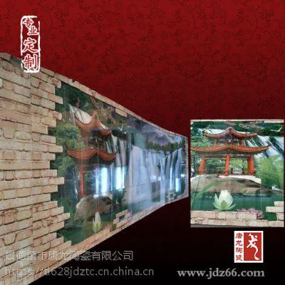 酒店走廊装饰瓷板画厂家,景德镇陶瓷瓷板画规格