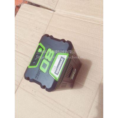格力博80V5.0Ah原装电池进口锂电电池原厂大容量