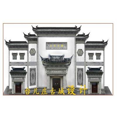 供应苏州砖雕 室外泥塑 砖雕厂家