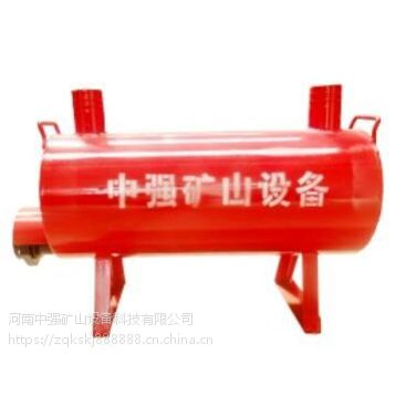 ZQS-FL型气水分离器