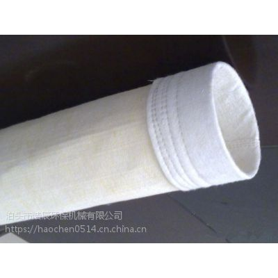 PPS防静电常温除尘布袋,面粉厂专用滤袋,中国供应商