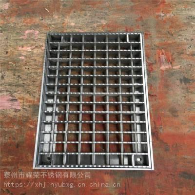 泰州耀荣 新型不锈钢井盖;欢迎采购