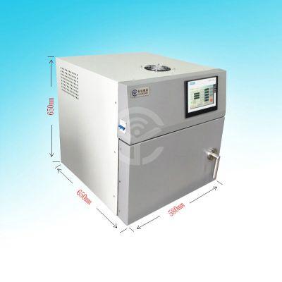 1600℃【微波高温马弗炉(台式)】,升温速度快,温度均匀,微波陶瓷烧结