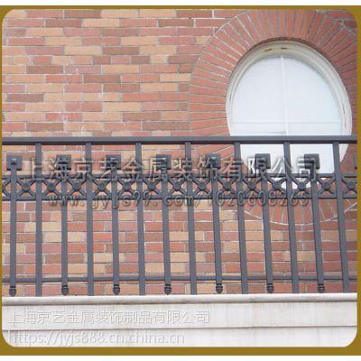 京艺精品不锈钢栏杆高档酒店栏杆上海高性价比栏杆