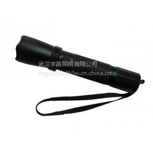 JW7622多功能强光巡检电筒LED手电筒LED强光手电筒武汉宗普照明