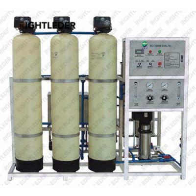 锅炉软化水设备 锅炉除盐水设备 锅炉补给水设备