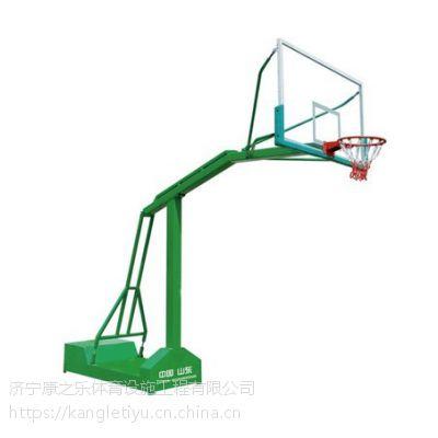 济宁地埋篮球架、济宁方管篮球架、济宁移动式篮球架
