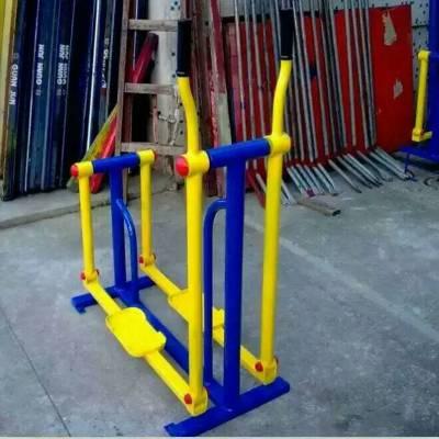 特价学校健身器材ay塑木健身路径真正产地厂家