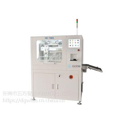 分板机,全自动在线PCB分板机,电路板切割机,HK-700;德国KAVO/SycoTec主轴