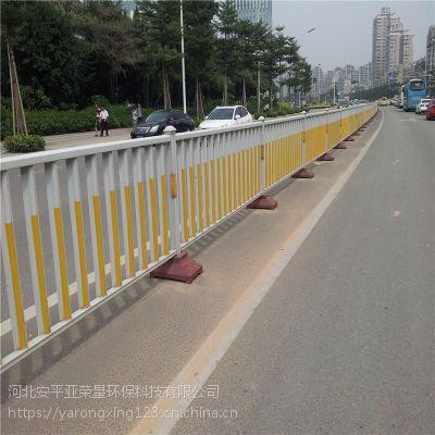 市政护栏@现货市政护栏@街道隔离栅厂家@现货街道隔离栅