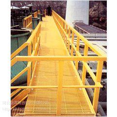 玻璃钢爬梯平台,玻璃钢楼梯