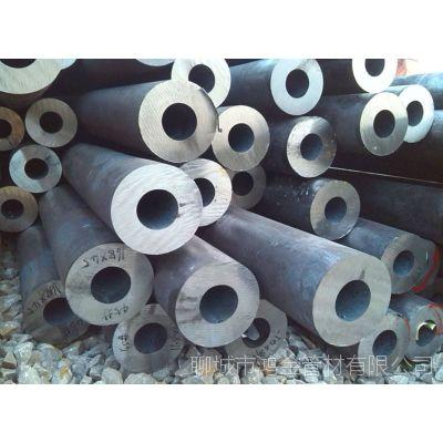 供应正品16Mn衡阳无缝管规格材质齐全各大钢厂合金钢管各类非标钢管26-426*11