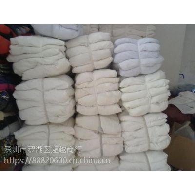 1元1起工业抹布擦机布吸水超低价吸油不掉色不掉毛纯棉抹机布布头