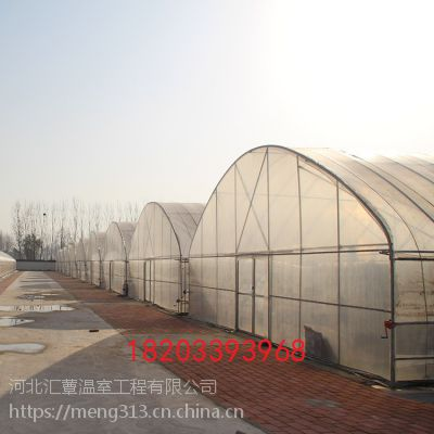 农业大棚材料报价温室大棚材料全套预算