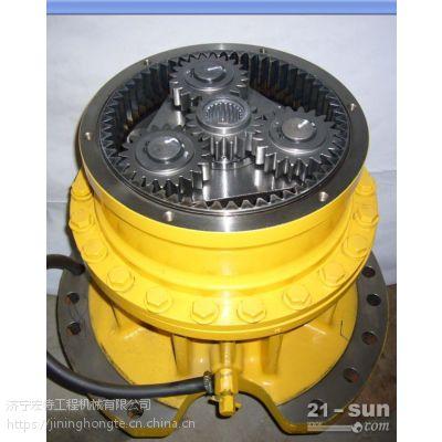 今日特价出售50个小松130-7回转减速机原厂挖掘机配件