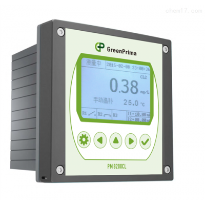 英国戈普PM8200CL 在线臭氧浓度分析仪