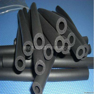 汕头定做各种规格橡塑保温管太阳能 用