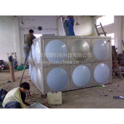 宝鸡增压变频供水设备 HA-3010