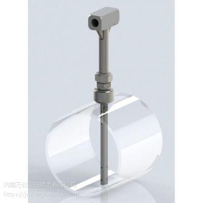 济南万仪威力巴流量计-V100螺纹连接型,精度0.5级,超高性价比,欢迎洽谈。