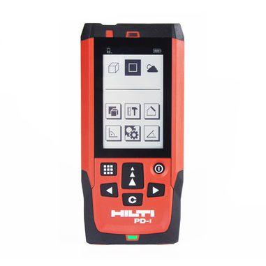 德国(喜利得)PD40升级版PD-I手持式激光测距仪原装进口