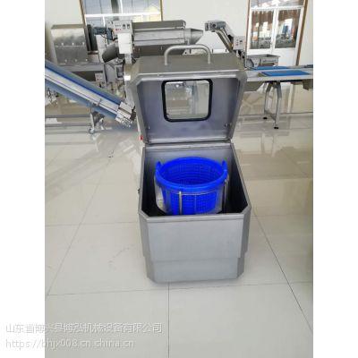 博泓机械设备 bh-600 不锈钢 离心脱水机 加工