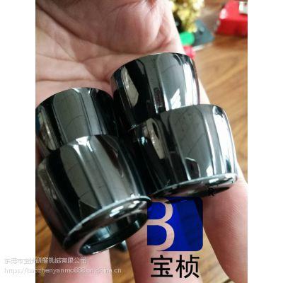 东莞宝桢BZ-02陶瓷研磨抛光机/30L离心抛光机