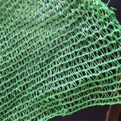 工程盖土网 盖土网生产地方 三针绿网
