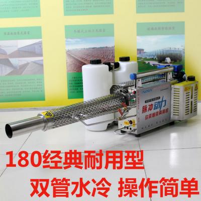 背负式农用打药机 喷头自走式农用喷雾机