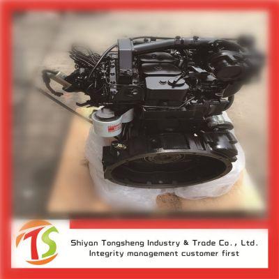 康明斯ISDe140-40教学台架发动机 教学设备培训机