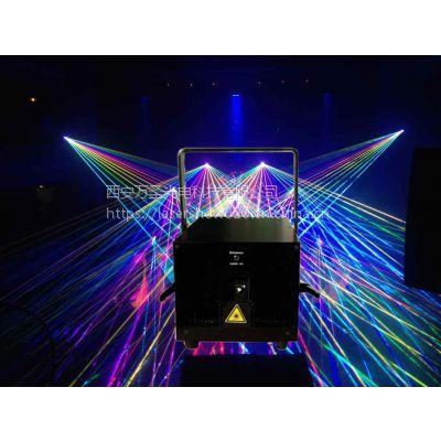 WS-RGB16W彩色激光灯_舞台激光灯_广告激光灯_水幕激光灯