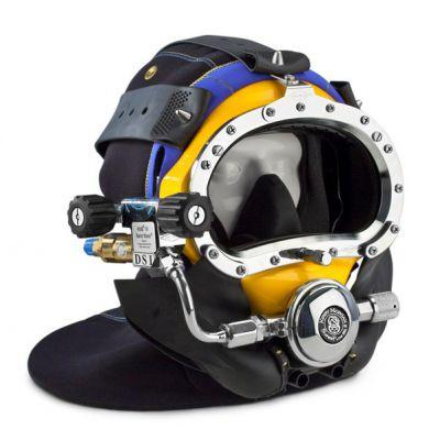 柯比摩根 KMB18 打捞工程头盔 潜水头盔 重潜工程头盔