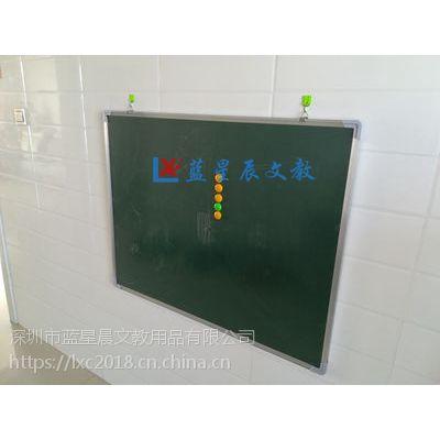 深圳单面升降绿板1