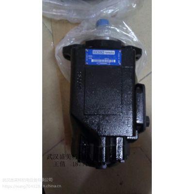 特惠T6DC 020 008 1R00 B1丹尼逊叶片泵原装