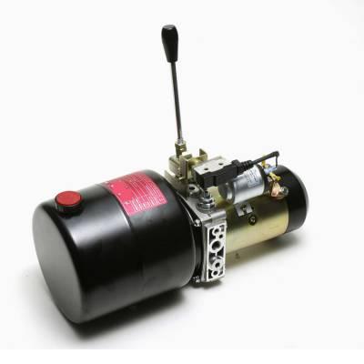 YBZ5-F2.1B2A1/WUAZD1堆高车液压动力单元2-SKBTFLUID牌