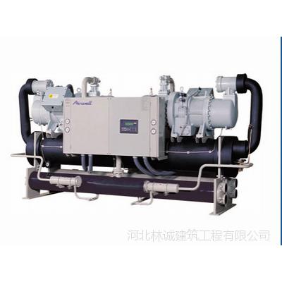 海尔水地源热泵