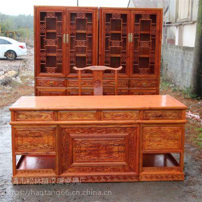 储藏时光——老榆木实木家具