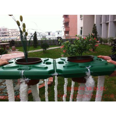 HCTL101生态浮床_人工浮板_生物浮岛_水生植物种植盘_HDPE真空浮盘 5年使用寿命