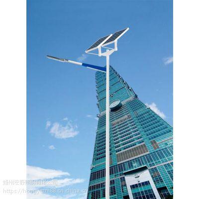 太阳能路灯控制器,江苏太阳能路灯,扬州宏野照明(在线咨询)