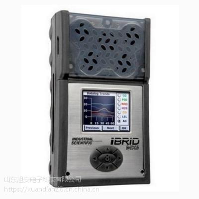 桂林供应美国英思科MX6复合式六合一气体检测仪价格