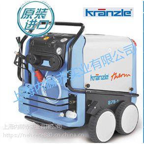 炼钢产线用热水清洗机大力神895-1