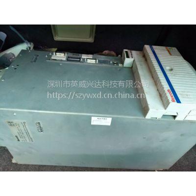 注塑机力士乐伺服驱动器报警故障F8022维修,修理,深圳维修厂家