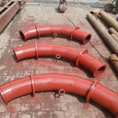 上海生产高质量耐高压烟气脱硫工程陶瓷短管