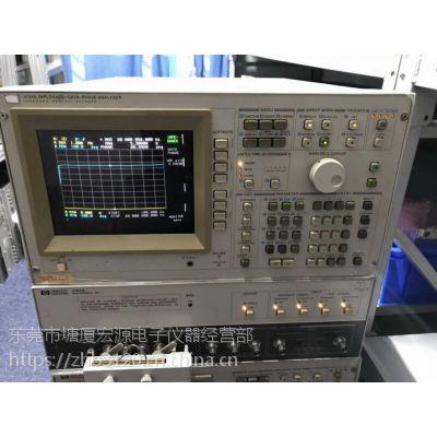 Agilent(Keysight)4194A 二手阻抗/增益相位分析器